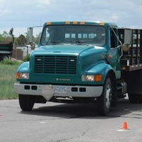 Corporate Fleet Driver Training