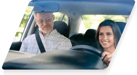 Teen Driver's Education and Training