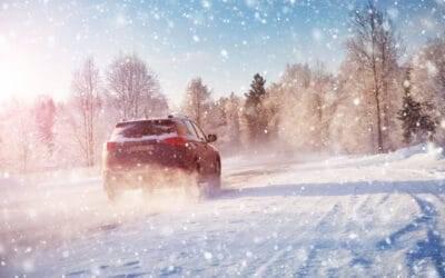 Winter Driving Essentials
