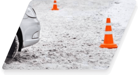 Winter Driver's Education and Driver Training